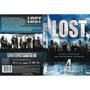 Dvd Lost - 4° Temporada Disco 2 -episódios 3 - 4(32394-cx7)