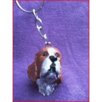 Lindo Chaveiro Beagle - Cachorro Cães De Raça