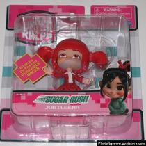 Boneco Detona Ralph Wreck-it Ralph Sugar Rush Figure Jubilee