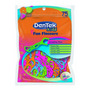 Dentek Infantil Fio Dental Original Floss Picks - 75 Unids