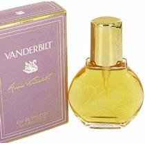Vanderbilt De Gloria Vanderbilt É Um Perfume Oriental Floral