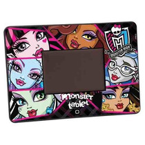 Tablet - Touch Pad Monster High- Candide
