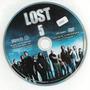 Dvd Lost - 5° Temporada - Disco 3 - Episódios 7-9(31897-cx7)
