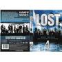 Dvd Lost - 4° Temporada -disco 5-episódios 9-11(32389-cx7)