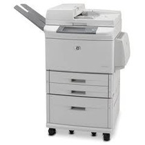 Impressora Hp Laserjet 9000 A3 Preto E Branco