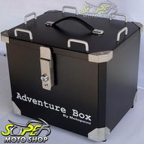 Bauleto Baú Top Case Adventure Box 33 Litros Base Tiger 800x