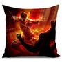 Almofada Mortal Kombat Liu Kang 45x45cm