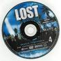 Dvd Lost - 4° Temporada - Disco 1 - Episódios 1-2(32388-cx7)
