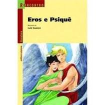 Livro Eros E Psique Autor Luiz Guasco
