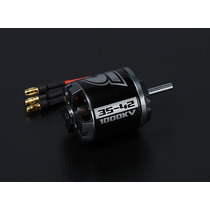Motor Brushless Ntm 35-42 Series 1000kv / 700w