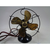 Ventilador Ge Antigo - Mini