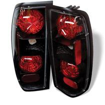 Tuning Imports Par De Lanterna Altezza Nissan Frontier 98/07