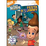 Dvd - Jimmy Neutron Festa Do Jimmy 115min. 7 Ep. Nickelodeon