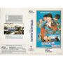 Estrelas Do Kung-fu - Vhs Raro Com Jackie Chan - 1985