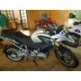 Moto Bmw Gs  1200,acidentada Ou Peças