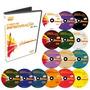 Coleção Curso De Improvisação 15 Dvds Frete Grátis