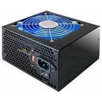 Fonte Atx Mymax High Power 500w Reais
