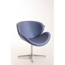 Cadeira Sala Poltrona Vancouver Decoração Design