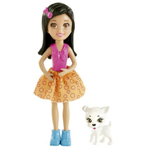 Polly - Pocket - Crissy - Mattel
