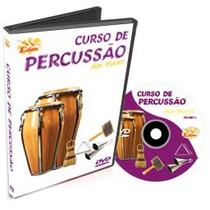 Curso De Percussao Vol 2