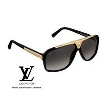 Óculos Louis Vuitton Evidence Unisex