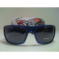 Óculos Reef Aerial 00177/004 - Black/blue Novo Com Nf