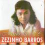 Cd Zezinho Barros - Amor E Fé - Novo***