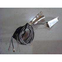 Antena Wi-fi Notebook Hp G42 - Nova