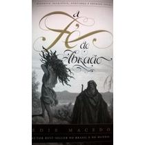 Livro Novo: A Fé De Abraão
