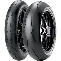 Pneu Pirelli Diablo Supercorsa Sp V2 190/55-17 (75w) Trasei.