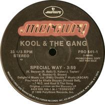 Kool & The Gang - Special Way - 12 Single Vinil Raro