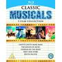 Box Blu Ray Musicais Clássicos 5 Filmes Noviça Rebelde,west