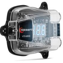Voltímetro Taramps Digital Vtr 1200 C/ Remote + Frete Grátis