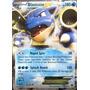 Carta Pokemon Blastoise Ex X Y Inglês