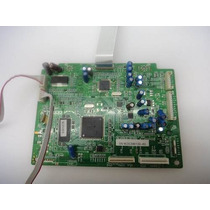 Placa Lógica Ms8050 Ms8080 Ms7980 Ms7950