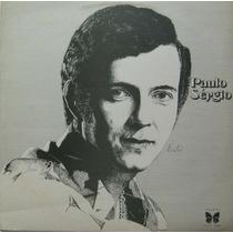 Paulo Sérgio Lp Não Quero Você 1974