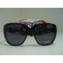 Óculos Reef Morena 00178/001- Black Novo Com Nf