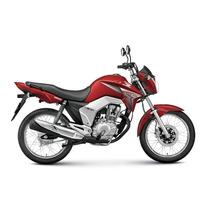 Honda Cg 150 Titan Esd - 2014