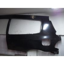 Lateral Traseira Esquerda Honda Civic
