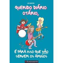 Querido Diário Otário 9 - Jim Benton