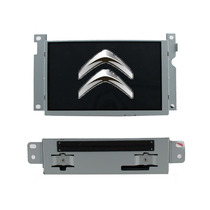 Central Kit Multimidia Dvd Citroen Ds5 (todas) C/ Tv Digital