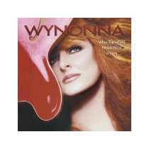 Cd Wynonna What The World Needs Now Is Love