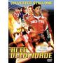 Dvd Alta Velocidade (sylvester Stallone E Burt Reynolds)