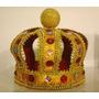 Coroa Rei Momo Luxo / Carnaval - Performer Angels