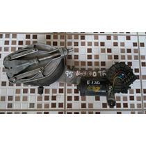 Máquina Limpador Parabrisa C280 / E320 / E420 95 C/ Motor Or