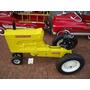 Pedal Car Trator