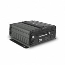 Dvr Rastreador Veicular Intelbras Mvd5004g Gps + 3g + Wi-fi