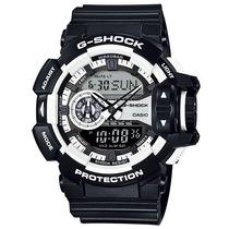 Relogio Casio G-shock Ga-400-7a Ga400 Promoção Em Sp Em 12x