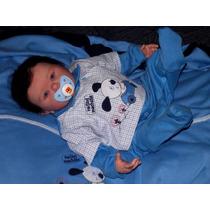 Bebê Reborn Davi Lucas/ Por Encomenda