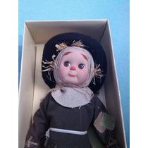 Boneca De Porcelana - Contos - Espantalho